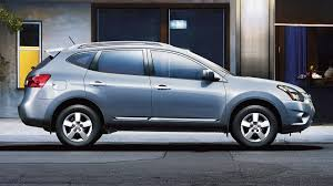 2015 nissan rogue select nissan usa