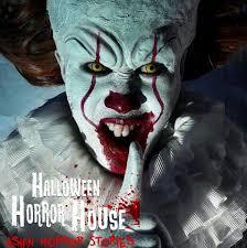 halloween horror house asian horror stories