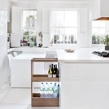 white kitchens ideal home