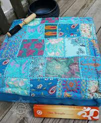 khambadia floor pillows patchwork designs floor pillows and