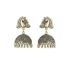 jhumki earring jhumki earrings manufacturer jhumki earrings supplier and exporter