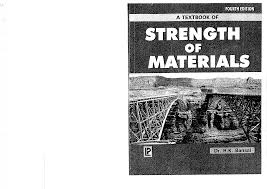 r k bansal strength of materials 4th ed engineersdaily com pdf