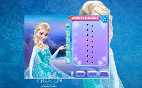 dress up games full version free download frozen elsa makeup free download