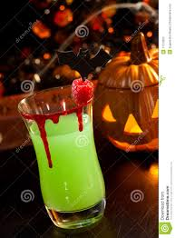 halloween drinks vampire u0027s kiss cocktail stock photos image
