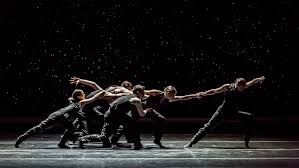home the wonderful world of dance