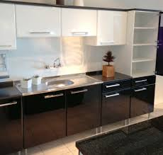 espresso colored kitchen cabinets home