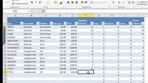 equipment inventory template yoga spreadsheet
