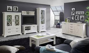 Schlafzimmer Set Mit Led Beleuchtung Forte Möbel Wohnzimmer Set Kashmir In Pinie Weiss Mit Led Beleuchtung