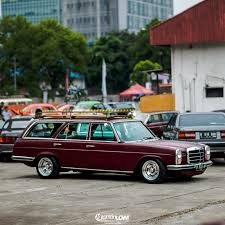 mercedes classic 2017 eutrodicted 2017 mercedes benz w123 wagon gettinlow pinterest