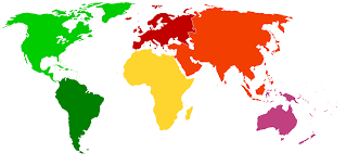 World Maps With Countries by World Map With Countries Clipart 43