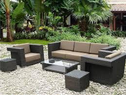 Patio Furniture Resin Wicker Wicker Resin Patio Furniture