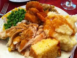 healthy thanksgiving meal ideas food like that