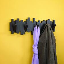 umbra sticks coat rack love how this folds flat and looks