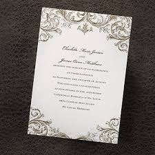 vintage invitations carta vintage invitations