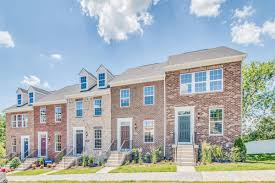 new homes for sale at archer park in washington dc within the