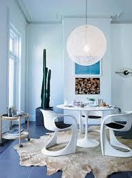 eero saarinen tulip table dining room ideas modern furniture