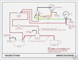 chevy 350 engine wiring diagram cwatchblog info