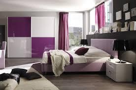 chambre adulte compl e design chambre adulte complète design lilas coloris blanc lilas laqué