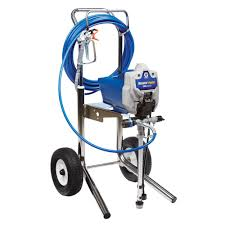 homeright power flo pro 2800 airless paint sprayer c800879 the