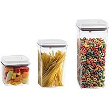 amazon com oxo good grips 10 piece airtight food storage pop