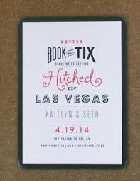 vegas wedding invitations las vegas wedding invitations invitation wording ideas