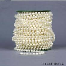 popular tree pearl garland buy cheap tree