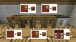 Minecraft Crafting Table Guide Tinkers U0027 Construct Minecraft Mods