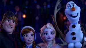 animated hit movie frozen returns songs
