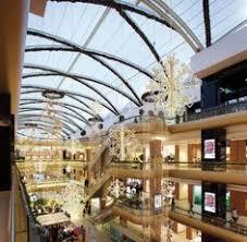 Large Commercial Christmas Decorations Australia by Christmas Decorations In The Mall Of The Emirates Dubai