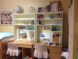 desk hutch for college dorm room best home furniture decoration
