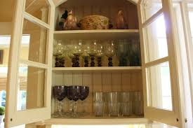 display kitchen cabinets design decorating fancy to display
