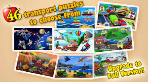 transport jigsaw puzzles free android apps on google play