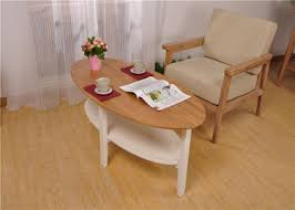 white wood coffee table modern solid wood coffee table on sales quality modern solid wood