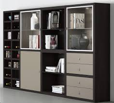 Wohnzimmerschrank Trend 2016 Wohnwand Braun Hochglanz Alle Ideen Für Ihr Haus Design Und Möbel