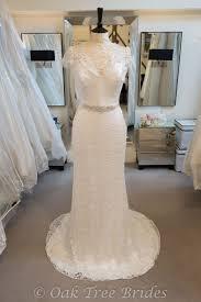 uk designer wedding dresses sle and once worn designer wedding dresses oak tree brides