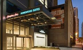homewood suites chicago downtown west loop hotel
