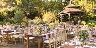 Quail Botanical Gardens Encinitas California San Diego Wedding Venues Rustic Byob Affordable