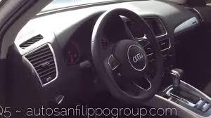 Audi Q5 1 9 Tdi - audi q5 2 0 tdi 190 cv clean diesel quattro s tronic km 0 youtube