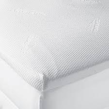 tempur pedic bed cover tempur pedic tempur topper supreme 3 inch mattress topper in
