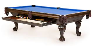regulation pool table for sale benchmark denver billiards table with built in storage for cues