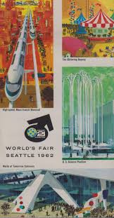 Hop On Hop Off Seattle Map by 41 Best 1962 Seattle World U0027s Fair Images On Pinterest World U0027s