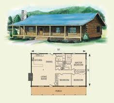 log cabin building plans the carolina log home for only 36 000 discount price
