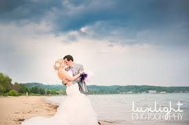 wedding photographers in michigan traverse city mi wedding photographers portraits engagements