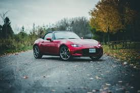 mazda cars canada review 2016 mazda mx 5 gt canadian auto review