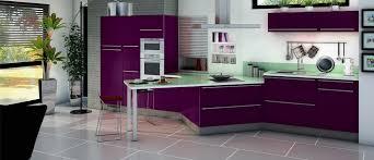 modele cuisine equipee cuisine en image