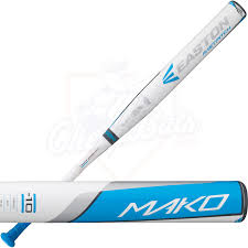 mako softball bat easton mako fastpitch softball bat balanced 10oz fp16mk10