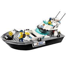 boats u0026 water sports walmart com lego city police police patrol boat 60129 walmart com