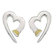 heart shaped horseshoes montana silversmiths designed these heart shaped horseshoe nail