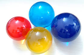 100mm clear glass balls solid glass balls for sale buy 100mm