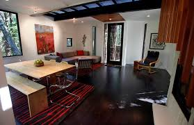 Shipping Container Homes  Ideas For Life Inside The Box - Container home interior design